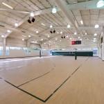 St Joan of Arc Gym