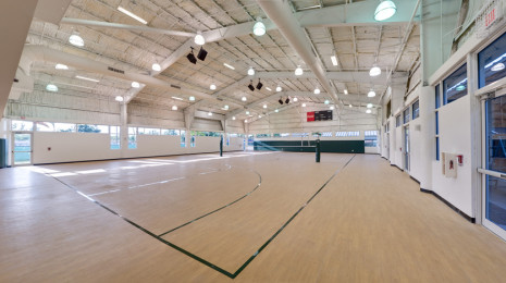 St Joan of Arc Gym
